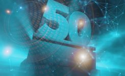 Evolution of the internet: Celebrating 50 years since Arpanet
